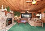 Location vacances Big Bear Lake - Ironwood House 40636-4