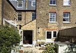 Location vacances Hammersmith - Vive Unique House Colet Gardens- West Kensington-2