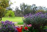 Location vacances Yallingup - Erravilla Country Estate Spa Suite Accommodation-4