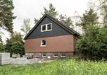Location vacances Adendorf - Holiday home Allerhaus 2-2