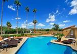 Location vacances Scottsdale - Casa De Encanto-1