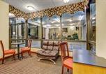 Hôtel Batesville - Days Inn Hernando-1