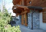 Location vacances Champéry - Apartement Celine 9-1
