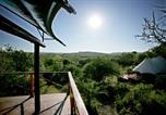 Location vacances Eshowe - Thula Thula Exclusive Private Game Reserve & Lodge-1
