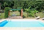 Location vacances Lisciano Niccone - Villa Palazzolo-4