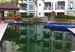 Location vacances Pasay - Parkside Naia 3-2