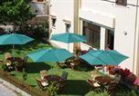Hôtel Βάμος - Aptera Hotel-3