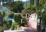 Location vacances Ventimiglia - Apartment Seglia San Bernardo Imperia 2-4