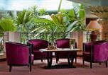 Hôtel Douz - Palm Beach Palace Tozeur-2