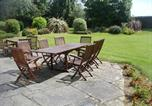 Location vacances Ashbourne - Broadmeadow Country House-4