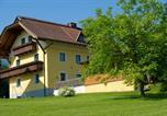 Location vacances Finkenstein am Faaker See - Gästehaus Elisabeth-1