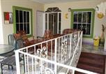 Location vacances Managua - Hostal La Posada De Cokito-1