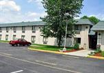 Hôtel Swedesboro - Motel 6 Gibbstown-3