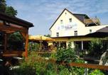 Hôtel Pirna - Landhotel Heidekrug-2