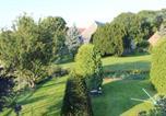 Location vacances Dannenberg (Elbe) - Apartment auf dem Bauernhof-1