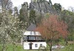 Location vacances Zelezný Brod - Panteon Basecamp-1