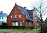 Location vacances Wyk auf Föhr - Ferienwohnung-Gud-Tidj-Whg-03-1