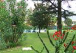 Hôtel Arco - Hotel Garden Arco-4