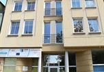 Location vacances Olsztyn - Apartamenty u Szwejka Perłowy-2