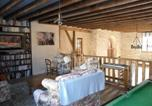 Location vacances Avezan - Holiday Home 1786-3