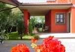 Location vacances Castelfiorentino - Apartment Castelfiorentino-1