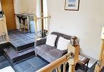 Hôtel Llanberis - Pandy Farm Cottage-2