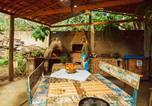Location vacances Campinas - Linda Casa Jovita-1