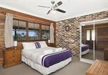 Location vacances Lennox Head - Hacienda-1
