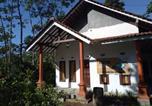 Location vacances Kalibaru - Dicky Homestay-1
