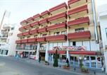 Location vacances Larnaca - Petalmo City Apartments-1