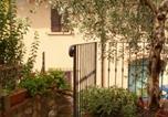 Location vacances San Casciano in Val di Pesa - Apartment In Chianti-4