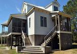 Location vacances Greenville - Treasure Drive Home-2