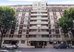 Location vacances Kensington - Apartments of Chelsea-1