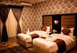 Hôtel Ad Dammam, Al Khobar - Tulay Park Hotel Apartments-4