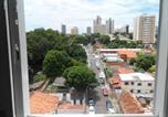 Location vacances Cuiabá - Apartamento Leblon - Cuiabá-1