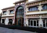 Hôtel Alsisar - Bagar Inn Resort-1