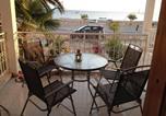 Location vacances Poligiros - The Beachfront Haus-4