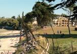 Location vacances Trégon - Cottage de la Mer-1
