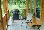 Location vacances Chilliwack - A Cedar & Log Cabin #89-1