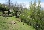 Location vacances Pitres - Cortijo Las Melguillas-1