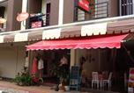 Hôtel Chiang Dao - Tiffin Talks-1