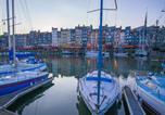 Camping avec Bons VACAF Saint-Aubin-sur-Mer - Camping Sites et Paysages Domaine De La Catinière-1