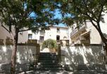 Location vacances Frontignan - Location Villa Les Jardins de la Robine 36-2