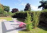 Location vacances Peltre - Un Appartement sur Pompidou - Metz-1