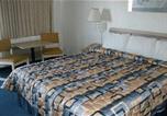 Hôtel Deming - Rodeway Inn Silver City-3