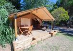 Camping avec Accès direct plage Pyrénées-Orientales - Ma Prairie-2