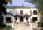 Hôtel Oliva - El Sequer Casa Rural-1
