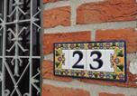 Hôtel Damme - B&B Stoega-2