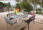 Location vacances Denham - Hartog Haven Holiday House-3