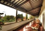 Hôtel Calenzano - Hotel Villa Villoresi-4